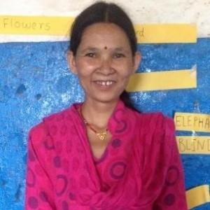 Ms. Sarita Giri (37)